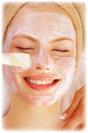 Conseils pour les soins de la peau sensible